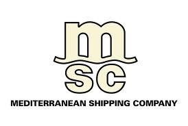 MEDITERRANEAN SHIPPING CO