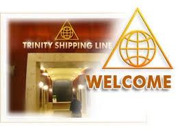 TRINITY SHIPPING