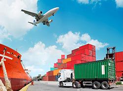 Prime Air & Ocean Cargo